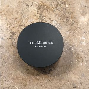 BareMinerals original foundation - medium